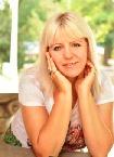 Blonde MILF sucht Sexverhältnis mit jüngerem Liebhaber